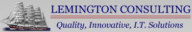 Lemington Consulting Logo